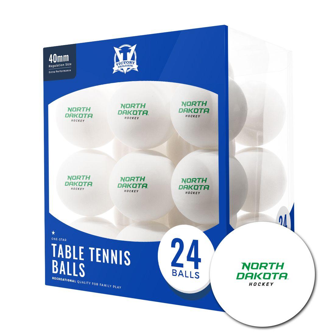 Pong Balls