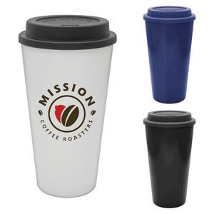 16 Oz. Java Collection Tumbler